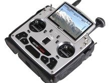 Гексакоптер Walkera TALI H500 полный комплект FPV камера iLook+ подвес G3-D монитор 5 Devo F12E-фото 3
