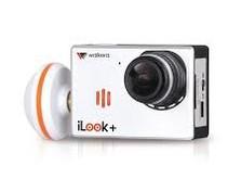 Гексакоптер Walkera TALI H500 полный комплект FPV камера iLook+ подвес G3-D монитор 5 Devo F12E-фото 4