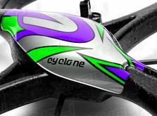 "Квадрокоптер WL Toys V333 ""Cyclone""-фото 6"