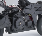 Мотоцикл RACING BIKE SB5-фото 10
