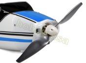 Модель самолета на радиоуправлении  Cessna 182 RTF-фото 1