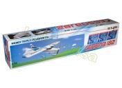 Модель самолета на радиоуправлении  Cessna 182 RTF-фото 5