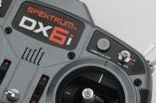 Аппаратура радиоуправления Spektrum  DX6I 2,4GHz-фото 4