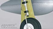 Радиоуправляемая модель самолета P-51D Mustang  Art-Tech-фото 3