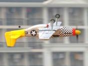 Cамолет на радиоуправлении Art-Tech P-51D Mustang 400CL-фото 10