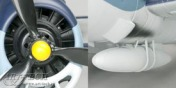 Радиоуправляемый самолет модель копия  F6F Hellcat 2.4GHz (RTF Version)-фото 2