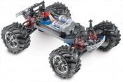 Радиоуправляемая модель авто Traxxas E-Maxx EVX-2 4WD 1:10 EP 2.4Ghz-фото 3