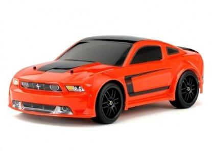 Модель на радиоуправлении Traxxas Ford Mustang Boss 302 VXL 4WD 1:16 EP 2.4Ghz