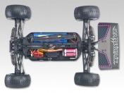 Радиоуправляемый автомобиль SPARROWHAWK XXT-фото 5