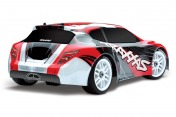 Радиоуправляемая модель автомобиля Traxxas Rally VXL Brushless 4WD 1:16 2.4Ghz-фото 2