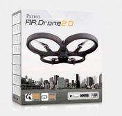 Квадрокоптер AR.Drone 2-фото 2