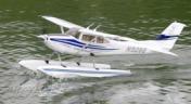 Радиоуправляемая модель самолета Cessna 182 500CL V2-фото 3