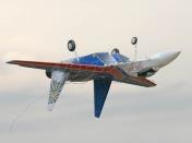 Радиоуправляемая модель реактивного самолета  Су-27 2.4GHz (RTF Version)-фото 5