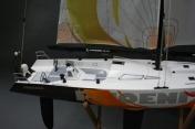 Радиоуправляемая яхта CTW Phoenix-870 RC 2.4 GHz (RTR Version)-фото 3