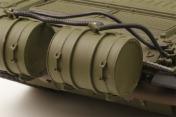 Танк на радиоуправлении  T72 M1 1:24 Airsoft (Khaki RTR Version)-фото 8