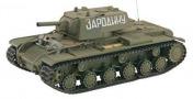 Радиоуправляемый танк KV-1B Airsoft/JR-фото 1