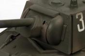 Радиоуправляемый танк KV-1B Airsoft/JR-фото 3