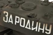 Радиоуправляемый танк KV-1B Airsoft/JR-фото 4