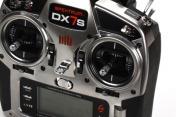 Аппаратура радиоуправления Spektrum  DX7s 2,4GHz 7 каналов-фото 3