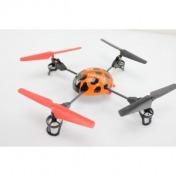 Миниквадрокоптер WLtoys V929 Beetle 4CH 2.4Ghz-фото 1