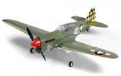 Радиоуправляемая модель самолета Curtiss P-40-фото 1