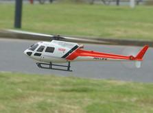Радиоуправляемый вертолет WLТoys V931 6CH 2.4GHz FBL CP BL-фото 2