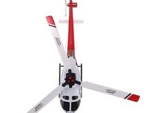 Радиоуправляемый вертолет WLТoys V931 6CH 2.4GHz FBL CP BL-фото 4