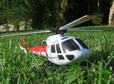 Радиоуправляемый вертолет WLТoys V931 6CH 2.4GHz FBL CP BL-фото 3