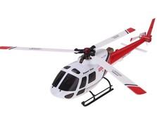 Радиоуправляемый вертолет WLТoys V931 6CH 2.4GHz FBL CP BL-фото 5