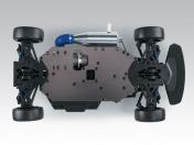 Радиоуправляемая машина для дрифта TOMAHAWK MX FORD GT-фото 5