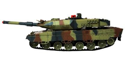 Радиоуправляемый танковый бой Uni-Fun Huan Qi 558