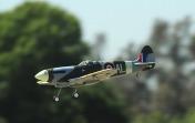 Модель самолета на радиоуправлении Supermarine SPITFIRE-фото 8