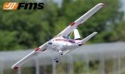 Модель самолета на радиоуправлении  Cessna 182 RTF 1100 мм-фото 2