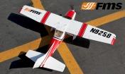 Модель самолета на радиоуправлении  Cessna 182 RTF 1100 мм-фото 3