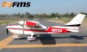 Модель самолета на радиоуправлении  Cessna 182 RTF 1100 мм-фото 4