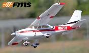 Модель самолета на радиоуправлении  Cessna 182 RTF 1100 мм-фото 6