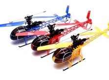 Радиоуправляемый вертолет-копия WLToys V915-фото 6