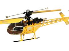 Радиоуправляемый вертолет-копия WLToys V915-фото 4