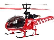 Радиоуправляемый вертолет-копия WLToys V915-фото 1
