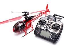Радиоуправляемый вертолет-копия WLToys V915-фото 5