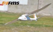 Радиоуправляемая модель планера  Easy Trainer 1280mm-фото 8