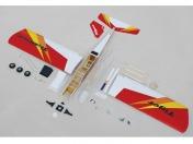 Тренировочная радиоуправляемая модель самолета TIGER TRAINER MKIII ARF-фото 2