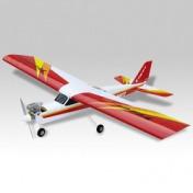 Тренировочная радиоуправляемая модель самолета TIGER TRAINER MKIII ARF-фото 4