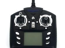 Радиоуправляемый квадрокоптер WLToys V636 Skylark с видеокамерой-фото 6