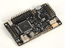 Полетный контроллер Ardupilot APM 2.6 (в комплекте LEA-6H + OSD + Telem; не оригинал)-фото 1