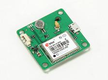 Полетный контроллер Ardupilot APM 2.6 (в комплекте LEA-6H + OSD + Telem; не оригинал)-фото 4