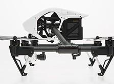 Радиоуправляемый квадрокоптер DJI Inspire 1 V2.0-фото 4