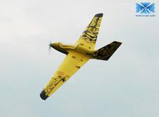 Радиоуправляемая модель планера X-UAV Pioneer PNP-фото 3