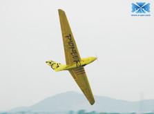 Радиоуправляемая модель планера X-UAV Pioneer PNP-фото 4
