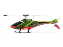 Радиоуправляемый вертолет Nine Eagles Solo Pro 230 с видеокамерой-фото 2